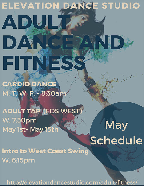 May–Fitness-Flyer